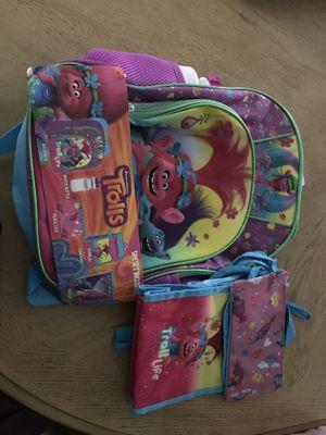 New Trolls Backpack for Sale in El Cajon, CA