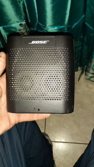 Bose speaker for Sale in Mesa, AZ