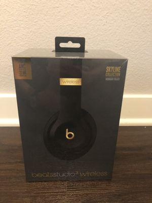Beats Studio 3 Wireless for Sale in Culver City, CA