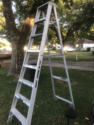 8ft ladder for Sale in Pasadena, TX