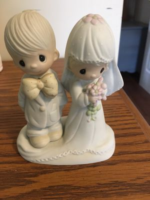 Precious moments for Sale in Wallingford, CT