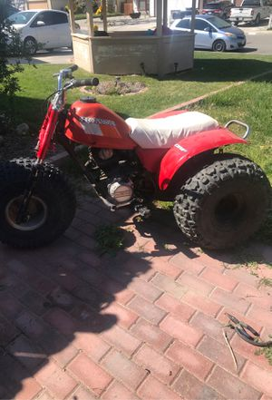 3 wheeler for Sale in Palmdale, CA