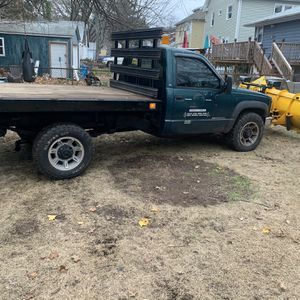 GMC Diesel for Sale in New Haven, CT