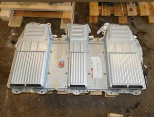The Source For USED AUTO PARTS 06 2006 07 2007 Highlander RX400h Hybrid Battery for Sale in Seattle, WA