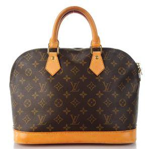 Authentic Louis Vuitton Alma ‼️‼️ for Sale in Manassas, VA