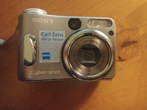 Sony Cyber-Shot Digital Camera for Sale in Arroyo Grande, CA