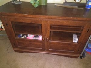 TV stand for Sale in Georgetown, KY
