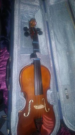 Make a offer!ProfesionalCremona Violin good condition sv-130 1/2 model with Kun restviolin for Sale in Union City, CA