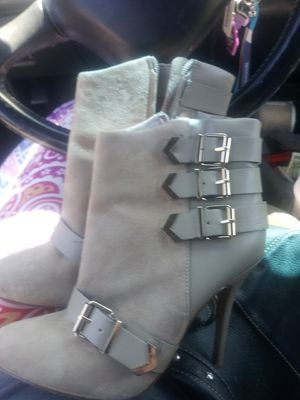 Womens aldo boots size 8 for Sale in Kent, WA