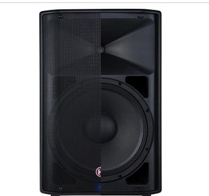 """Harbinger Powered speakers 600w 15"""" for Sale in Puyallup, WA"""