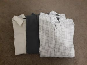 Mens Long Sleeve Shirts for Sale in Tulare, CA