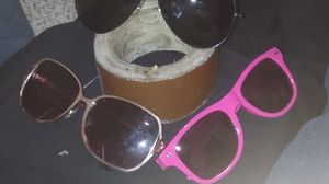 3 Peice Sun Shades .All come as 1 buy for Sale in Fort Worth, TX