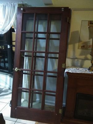 One French door for Sale in West Palm Beach, FL
