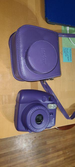 Insta Polaroid camera for Sale in Buffalo, NY