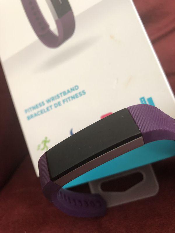 Fitbit Alta fitness wristband -100$
