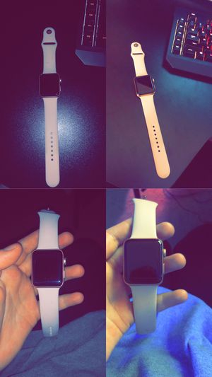 Apple Watch - 3 Series for Sale in Marianna, PA