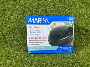 Marina Air Pump 100 for Sale in Las Vegas, NV