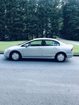 Nice and very reliable 2006 Honda Civic Hybrid for Sale in Atlanta, GA