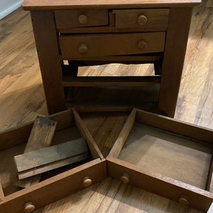 Antique Doll Dresser for Sale in Edgewood, WA