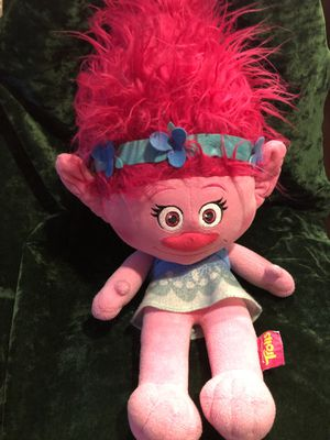 Trolls Toy for Sale in Colorado Springs, CO