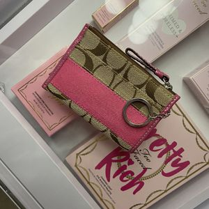 Authentic Coach Card Holder Key Chain for Sale in Nashua, NH