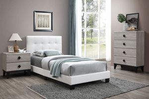 Full Bed F9568f E9PE for Sale in Pomona, CA