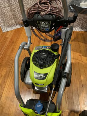 Honda pressure washer Gvc 190 for Sale in Bethesda, MD