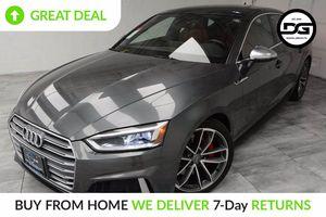 2018 Audi S5 Sportback for Sale in North Brunswick Township, NJ