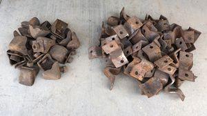 Antique John Deere IHC Farmall Deering Case Tractor Lugs for Sale in Las Vegas, NV