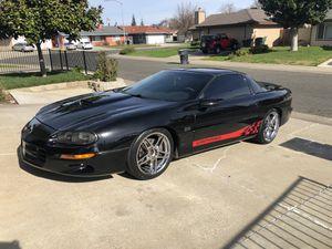Camaro ss Ls1 for Sale in Sacramento, CA