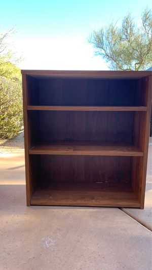 Storage Bookcase for Sale in Scottsdale, AZ