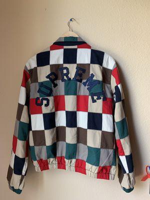 Supreme Harrington Jacket for Sale in Oak Point, TX