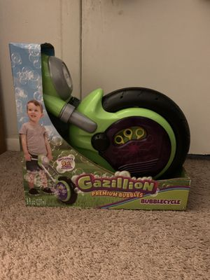 Bubble cycle - new in box for Sale in Cherry Hill, NJ