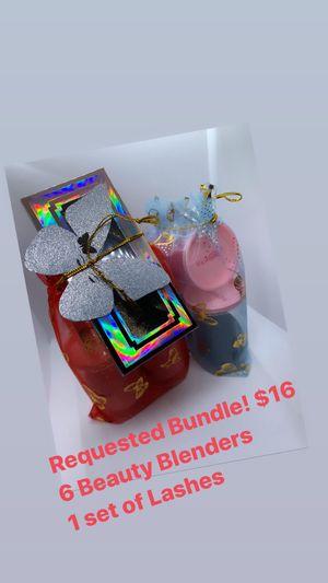 Beauty Bundles for Sale in Fresno, CA