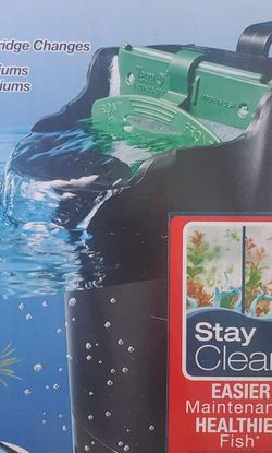 Fish Aquarium Internal Filter for Sale in El Cajon,  CA