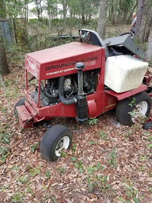 72 inch cut was told it ran before it was parked ford motor needs battery checking on best offer for Sale in Dade City, FL