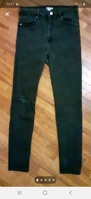 Ladys Skinny Jeans sz 14 for Sale in Grover Beach, CA