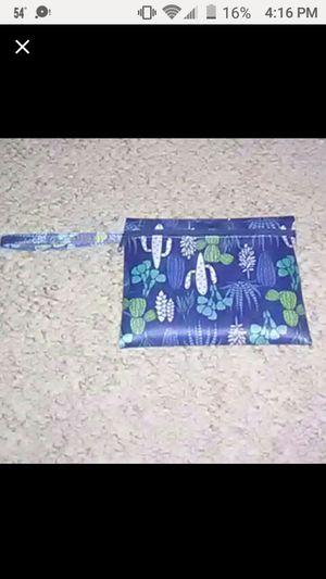 Makeup Cosmetic Bag Wristlet for Sale in Elk Grove Village, IL