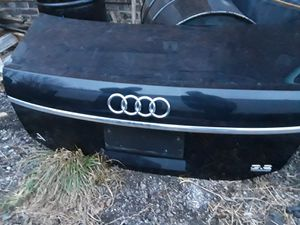2007 audi a6 parts only for Sale in Cleveland, OH