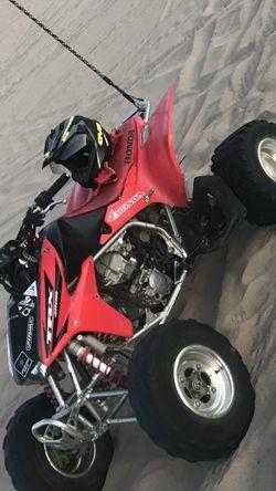 Trx 450r for Sale in Colton,  CA