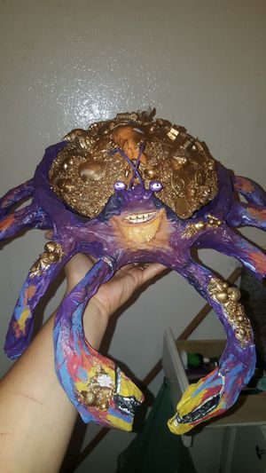 Tamatoa from Moana for Sale in Los Angeles, CA