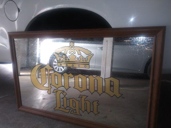 Espejo de coron@