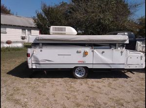 Coleman Pop up camper for Sale in Mesquite, TX