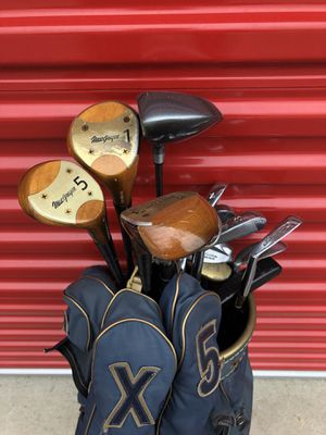 Golf Clubs for Sale in Oak Lawn, IL