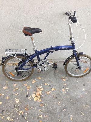 Citizen Miami folding bike for Sale in Oakland, CA