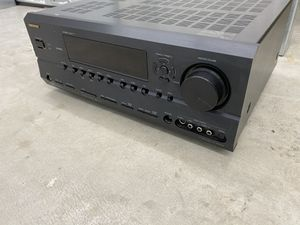 Onkyo Receiver 6.1 for Sale in Houston, TX
