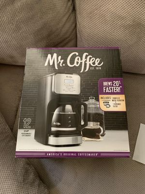 Coffee maker for Sale in Perris, CA