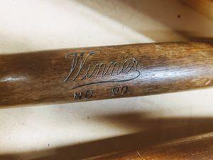 Vintage Baseball Bats for Sale in Lincoln, NE