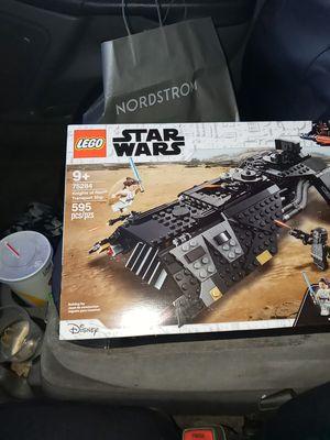 Star wars 75284 for Sale in West Sacramento, CA