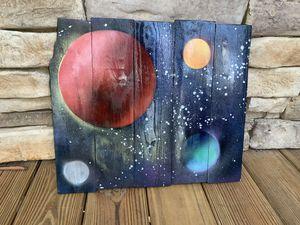 Galaxy Art for Sale in Acworth, GA